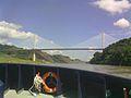 Llegando a el Puente centenario por debajo.jpg