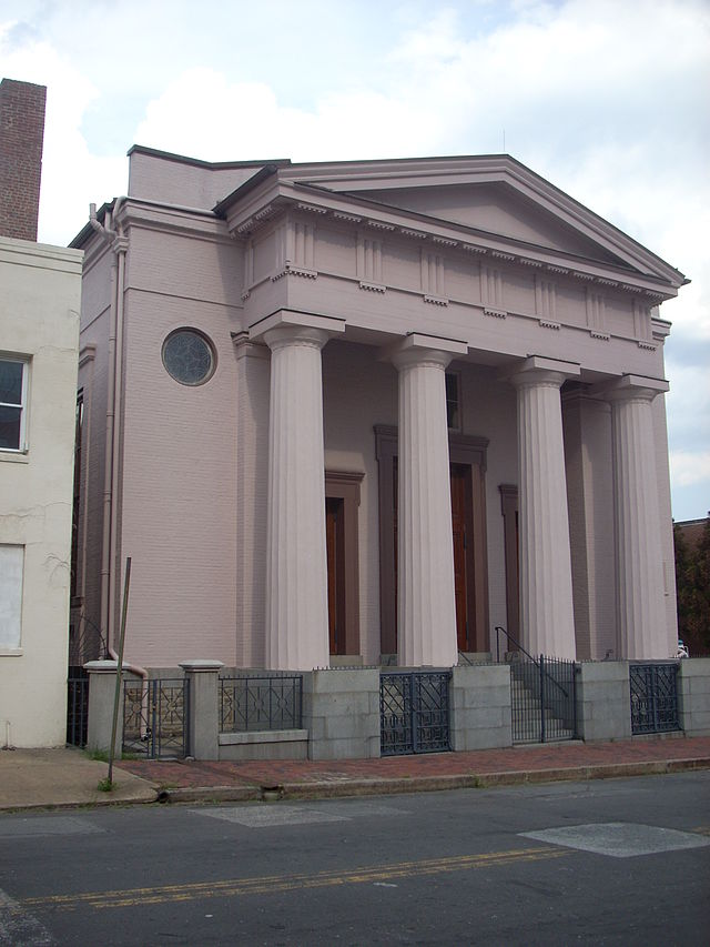 History of the Jews in Baltimore - Wikiwand