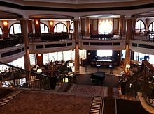 Berlin Hotel Westin Grand