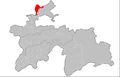 Location of Mastchoh District in Tajikistan.png