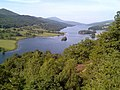 Loch Tummel from Queens View - geograph.org.uk - 871709.jpg
