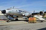 "Lockheed VC-121A Constellation '8613' ""BATAAN"" (N422NA) (26371443924).jpg"