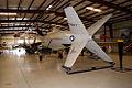 Lockheed XFV-1 Salmon BuNo 138657 LRear lowlight FLAirMuse 29Aug09 (14576616486).jpg