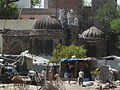 Lodhi-ear mosque, much altered (3702524329).jpg