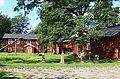 Lohilampi Museum, Old Farm Houses. - panoramio.jpg