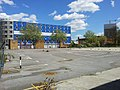 London, Woolwich-Centre, derelict area near Beresford Street02.jpg