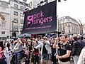 London Gay Pride 2012 Pink singers.jpg