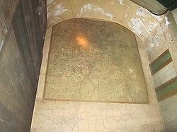 London Map at Brompton Road (6121259028).jpg