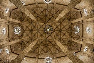 Valencian Gothic