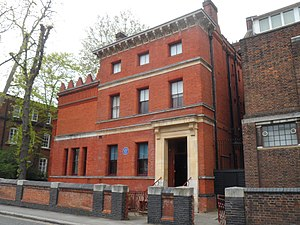 Leighton House Museum - Image: Lord LEIGHTON Leighton House 12 Holland Park Road Holland Park London W14 8LZ 2