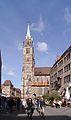 Lorenzkirche Nürnberg IMGP2185 smial wp.jpg