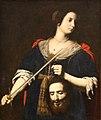 Lorenzo Lippi - Judith tenant la tête d'Holopherne.jpg