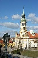 Loreta, Praha - Hradčany DSC06297.JPG