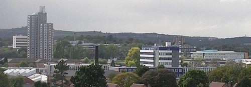 Image Result For Loughborough University John