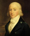 Louis Charles d'Orléans, Count of Beaujolais (1779-1808) by James Sharples in New York in 1797.png