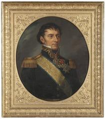 Louis Marie de Camps, 1765-1844