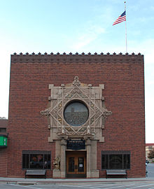 Merchants' National Bank
