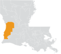 Louisiana Senate District 30 (2010).png