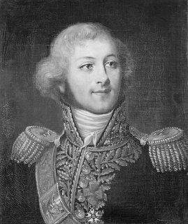 Edmé-Martin Vandermaesen French general