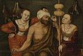 Lucas Cranach I - Hercules and Omphale - Private Collection - .jpg