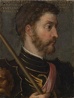 Ludovico Gonzaga (1480–1540) Italian condottiero, son of Gianfrancesco Gonzaga