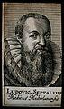 Luigi Settala. Line engraving, 1688. Wellcome V0005389ER.jpg