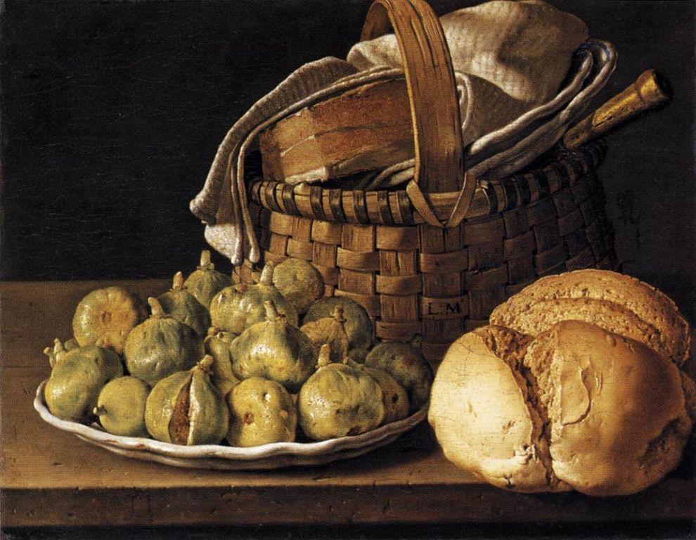 Picasso Kitchen Pizza Cauliflower