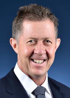 Luke Hartsuyker Australian politician