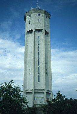 Lundens vandtårn