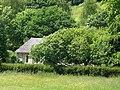 Lustleigh Railway Station - geograph.org.uk - 1472848.jpg