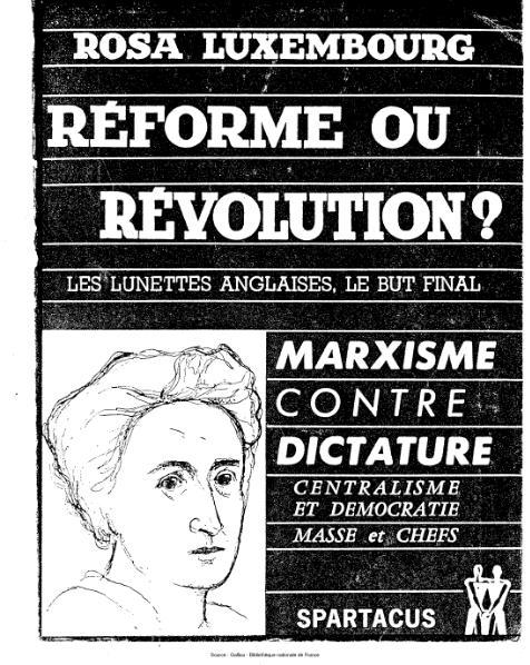 File:Luxembourg - Réforme ou révolution ? Les lunettes anglaises. Le but final.djvu