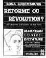 Luxembourg - Réforme ou révolution ? Les lunettes anglaises. Le but final.djvu