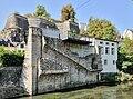 Luxembourg Grund écluse.jpg