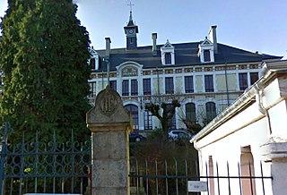 Lycée Edmond Perrier