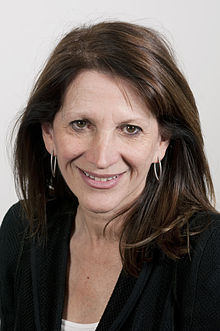 Lynne Featherstone - under secretary for equalities and criminal information.jpg