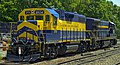 M&NJ locomotive 2174 at Campbell Hall station.jpg