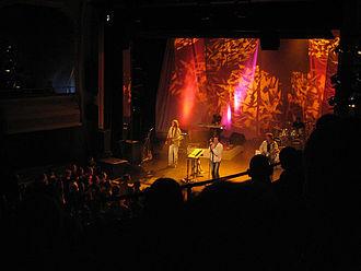 Münchener Freiheit - Münchener Freiheit live in concert at Alte Oper Erfurt in March 2006.