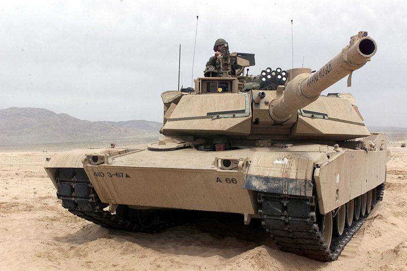 הטנקים המתקדמים בעולם