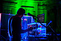 M83 at St Giles-In-The-Fields Church.jpg