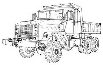 M939 series 5-ton 6x6 truck | Military Wiki | FANDOM powered