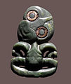 MAP Expo Maori Hei tiki 15 01 2012 2.jpg