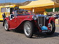 MG TC dutch licence registration AM-66-27 pic2.JPG