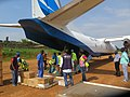 MONUSCO facilitates delivery of medical logistics in Ebola hit Beni 15.jpg