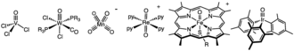 Transition metal oxo complex - Image: M Ovarietypack Plus