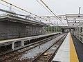 MT-Nishi Biwajima Station-Platform 2020.10-5.jpg