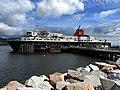 MV Caledonian Isles at Brodick (36338261615).jpg