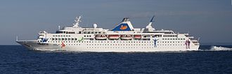 Ibero Cruises - Image: MV Grand Voyager 2009 06 30 filtered