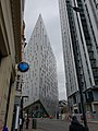 M by Montcalm (view from City Road, Shoreditch, London).jpg