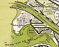 Maasmonding met De Beer ca 1910 W.H. Hoekwater.JPG