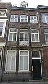 maastricht - rijksmonument 27145 - kapoenstraat 6 20100703